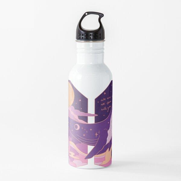Somos a prueba de balas The Eternal Botella de agua