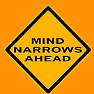 Mind Narrows by Diabolical