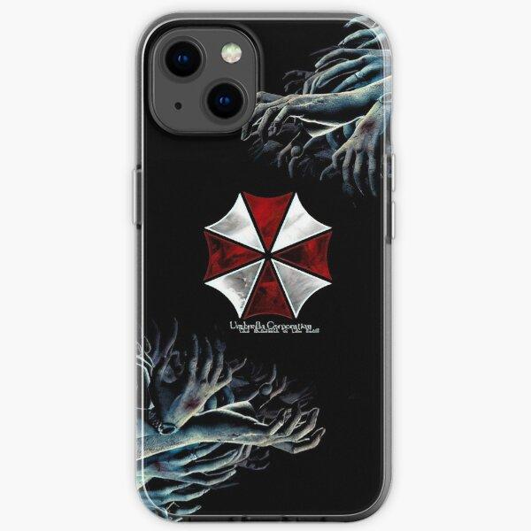 Umbrella Corporation  iPhone Soft Case