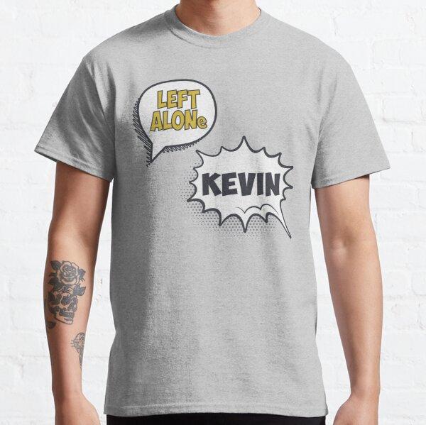 Left Alone Classic T-Shirt