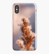 dazzling in the snow iPhone Case/Skin