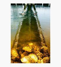 Homenaje a Cartier-Bresson Photographic Print