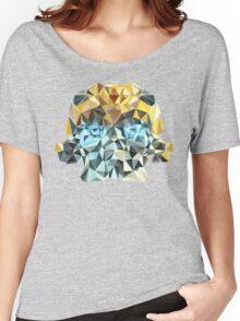 Bumblebee Portrait Women's Relaxed Fit T-Shirt