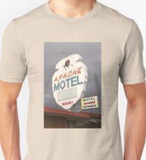 Apache Motel Unisex T-Shirt