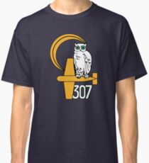 No. 307 Polish Night Fighter Squadron - RAF (Historical) Classic T-Shirt