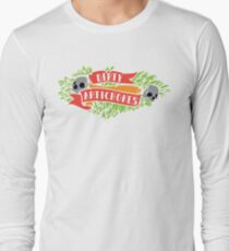 Dirty Fiesta Long Sleeve T-Shirt