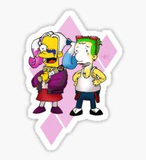 Crazy in Love Sticker