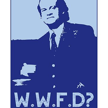 What Would Frasier Do? by 21Posters