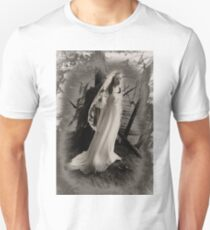 The March - Victorian Era Photography Unisex T-Shirt