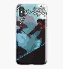 Wyrmstooth iPhone Case/Skin