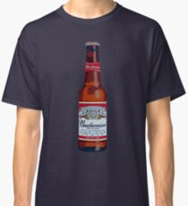 Budweiser Bottle Classic T-Shirt