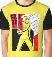 uma Graphic T-Shirt