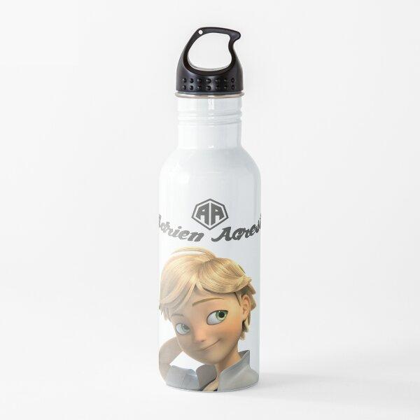 adrien agreste Water Bottle