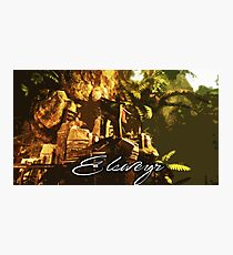 Elsweyr Photographic Print