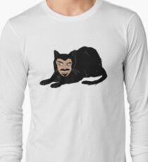 Vlad the Cat (Gray) T-Shirt