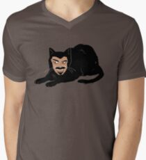 Vlad the Cat (Gray) T-Shirt