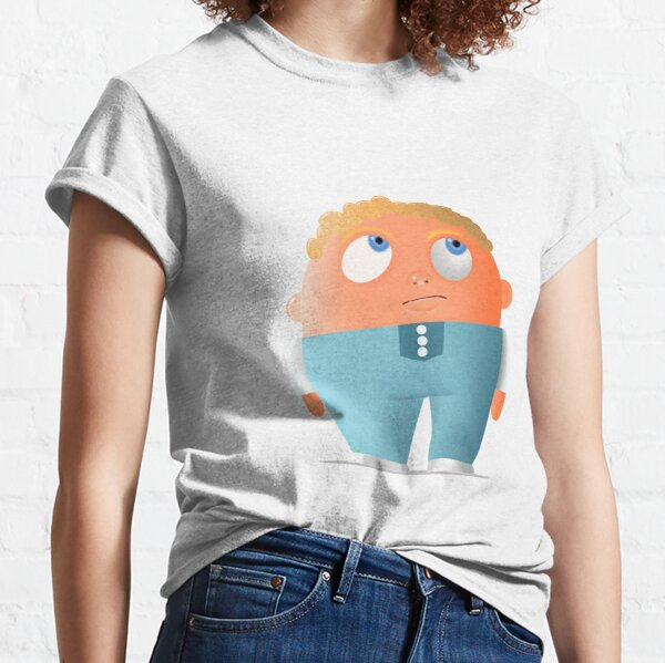 Toddler Classic T-Shirt