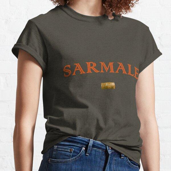 Sarmale Classic T-Shirt