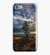 Sunset 30 iPhone Case/Skin