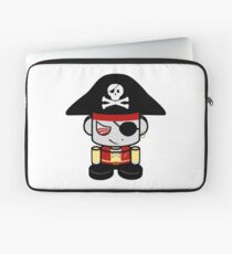 Pirate O'BOT 1.0 Laptop Sleeve
