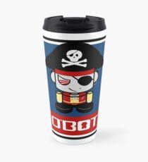 Pirate O'BOT 2.0 Travel Mug