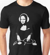 Dj - Dj Mona Lisa T-Shirt