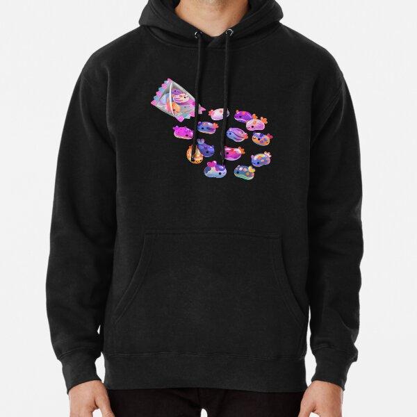 Jelly bean sea slug Pullover Hoodie