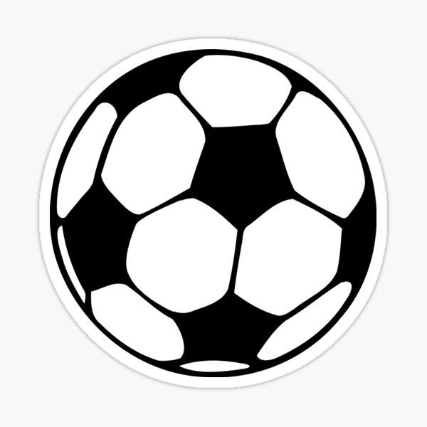 futbol Sticker