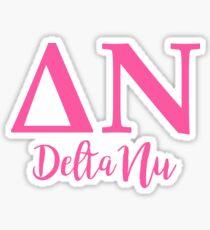 Legally Blonde – Delta Nu, Elle Woods Sticker