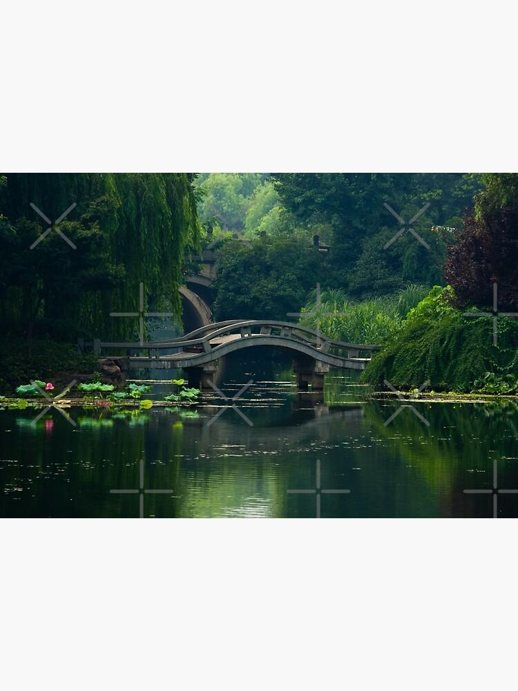 Hangzhou (China) by neoweb