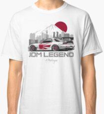 Camiseta clásica RX7. JDM Legend