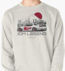 RX7. JDM Legende Sweatshirt