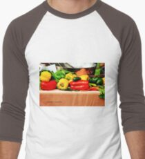 Vegetables T-Shirt
