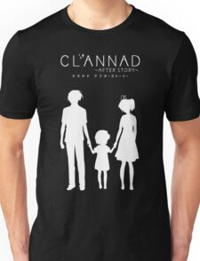 CLANNAD ~After Story~ (White Edition) Unisex T-Shirt
