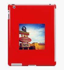 Buffet iPad Case/Skin