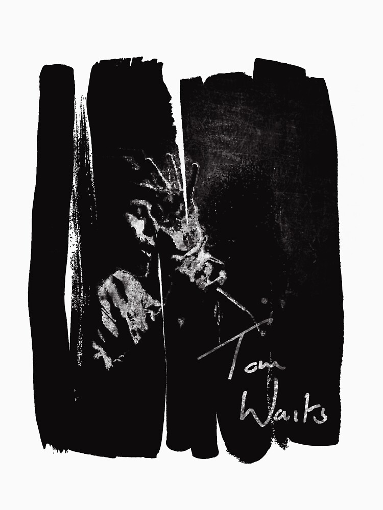 Tom Waits | Unisex T-Shirt