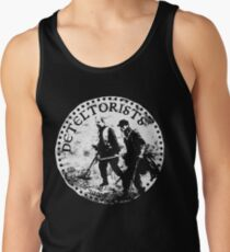 Detectorists - DMDC Anglo Saxon coin Tank Top