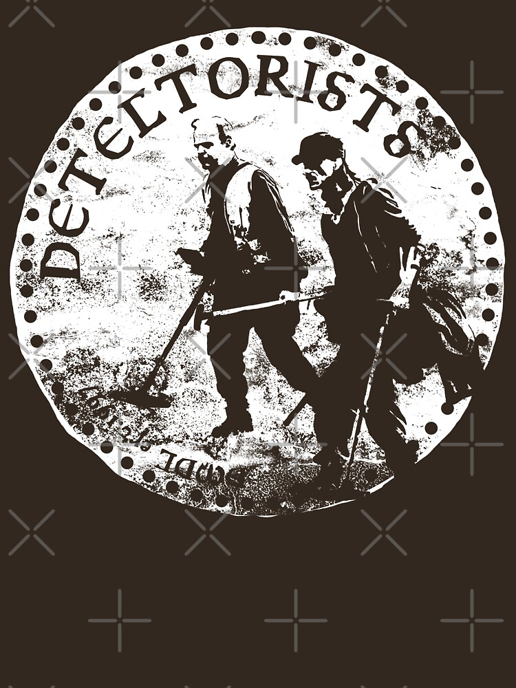 Detectorists - DMDC Anglo Saxon coin by wo0ze