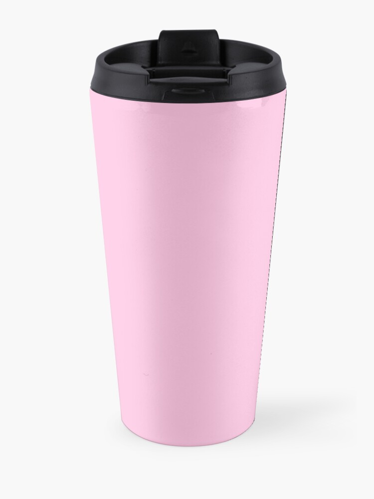 Alternate view of Young and Fun and Getting Excited Over Vacuum Lines Travel Mug