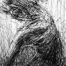 anguish by Derek Stewart