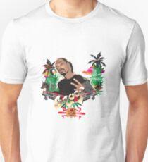 Snoop Dogg tee  T-Shirt