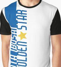 Kota Ibushi - Golden Star Graphic T-Shirt