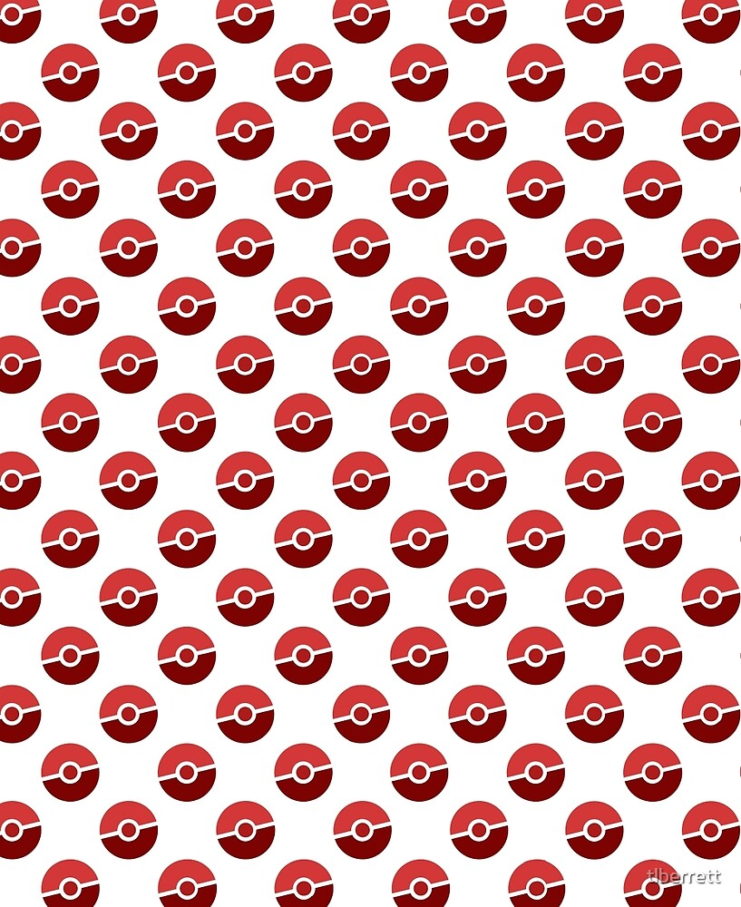 the gallery for gt pokeball pattern wallpaper