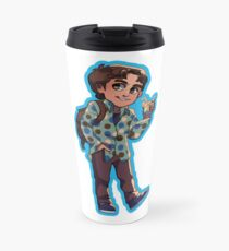 Xander Harris (Season 1) Travel Mug