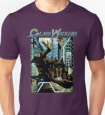 Apocalypse Tribe: Glass Walker Revised Unisex T-Shirt