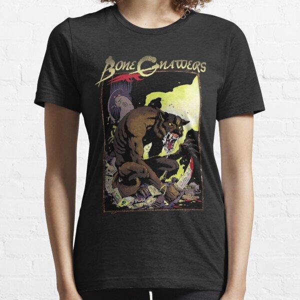Apocalypse Tribe: Bone Gnawers Revised Essential T-Shirt