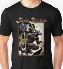 Apocalypse Tribe: Silent Striders Revised Unisex T-Shirt