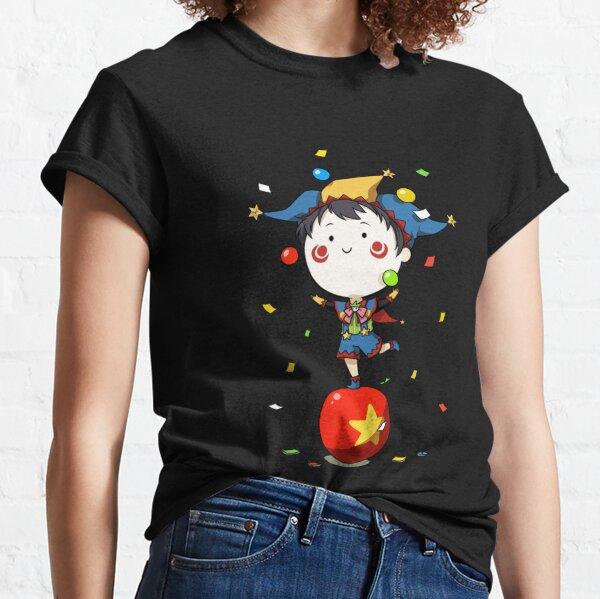 Happy Juggler's Day Classic T-Shirt