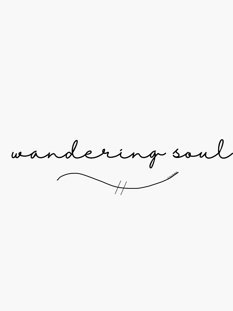 Wandering Soul by AterImber