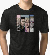 Prediger - Charaktere Vintage T-Shirt
